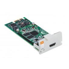 TRIAX TDH 815 HDMI Frontend